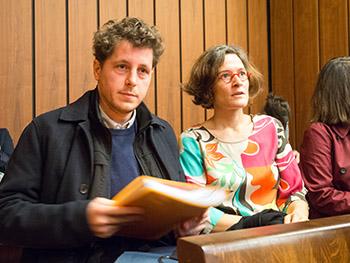 Tribunal administratif : faut-il interdire le Roundup ?